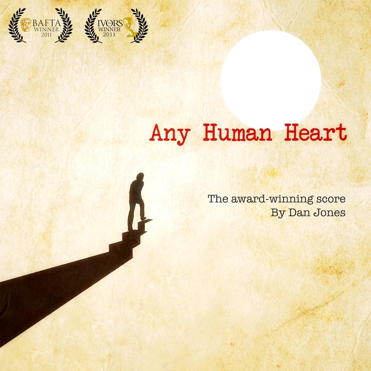 Any Human Heart Soundtrack