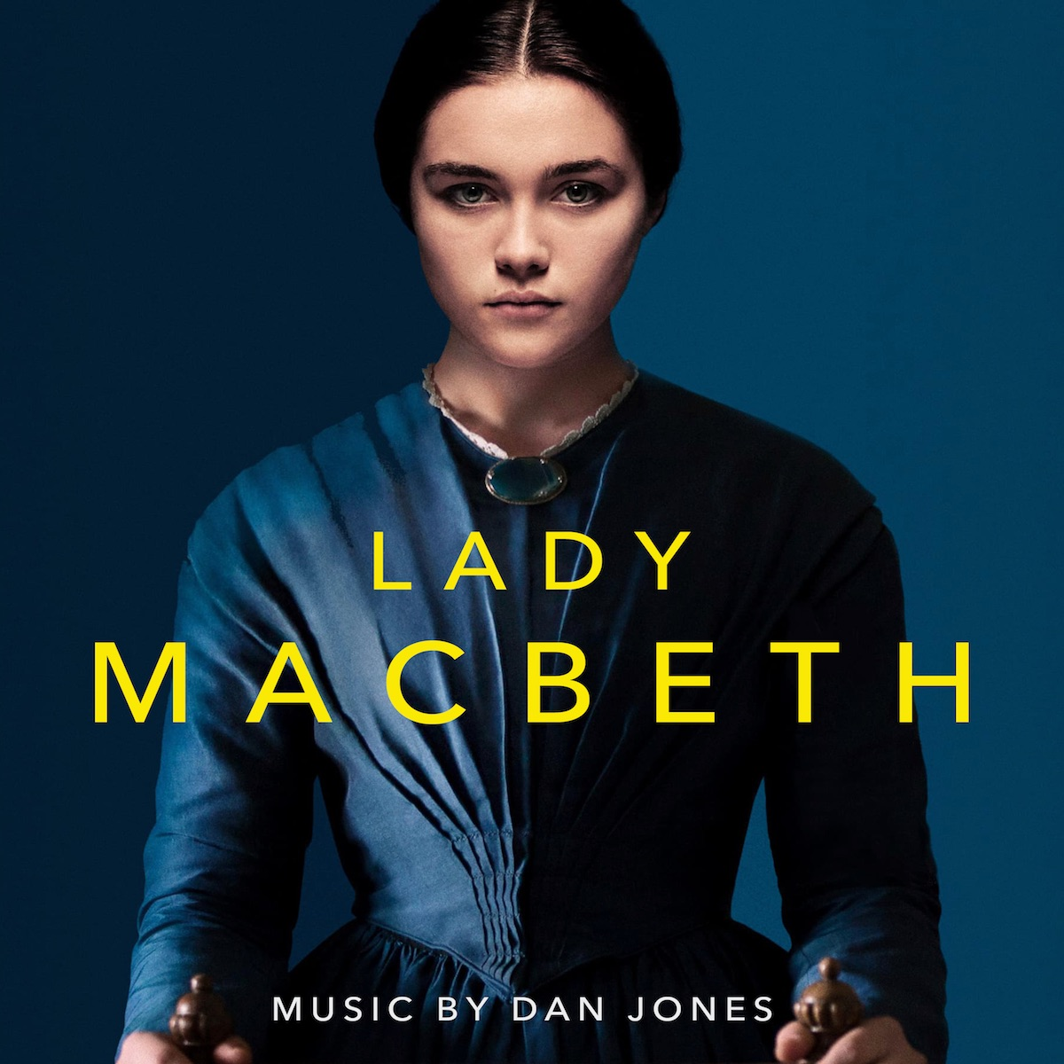 Dan Jones - Lady Macbeth (Original Motion Picture Soundtrack)