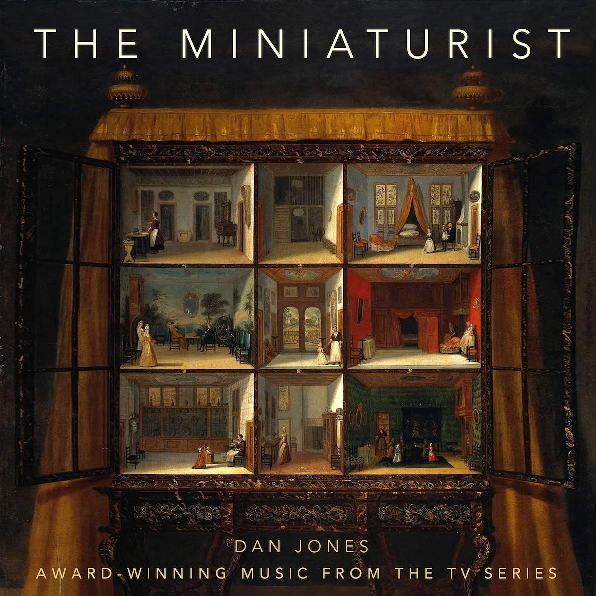 The Miniaturist Soundtrack