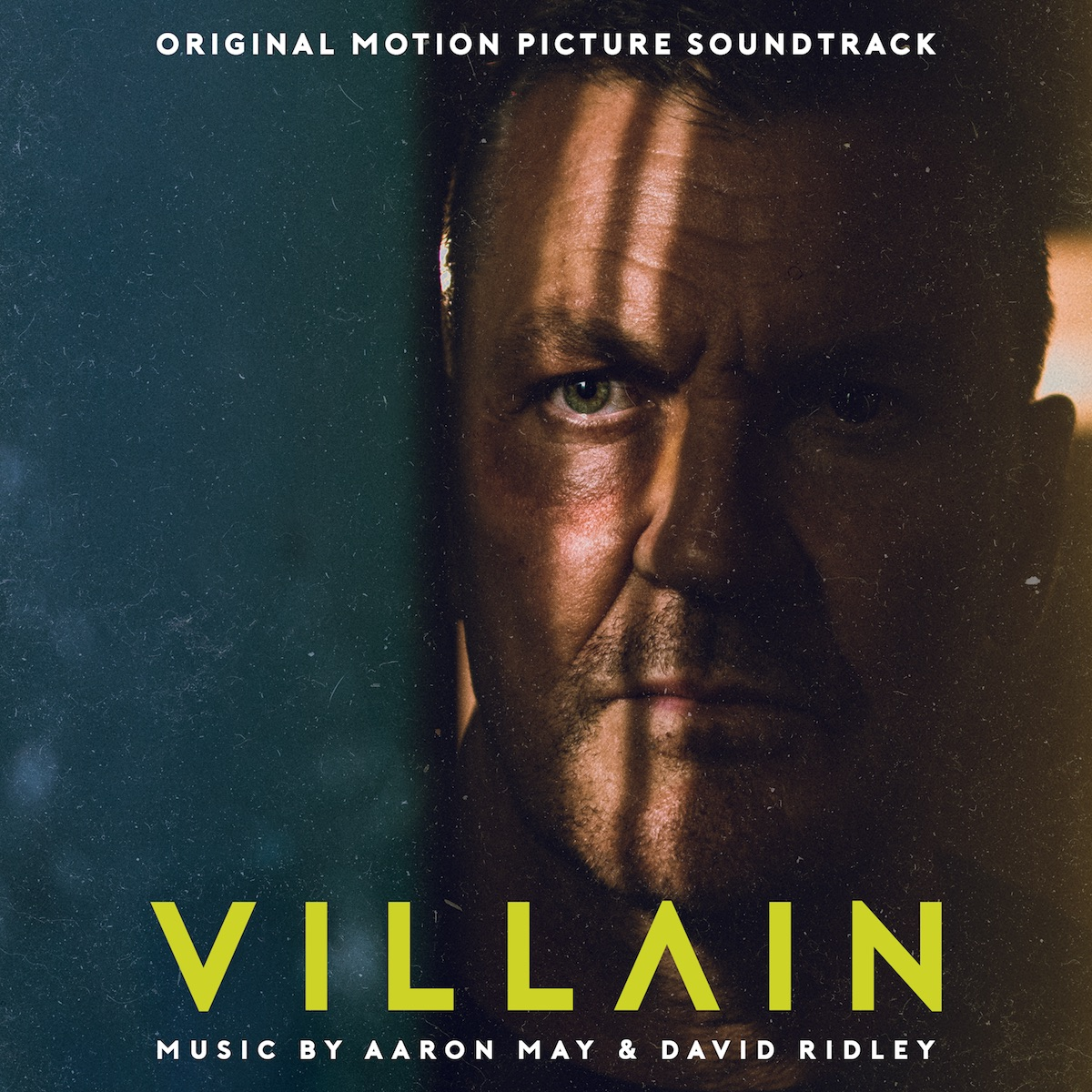 Aaron May & David Ridley - Villain OST