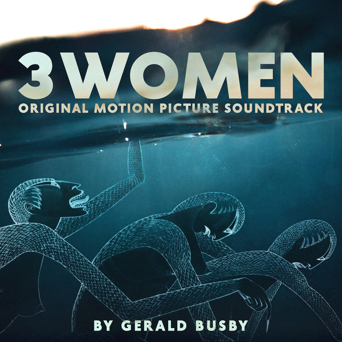 3 Women (Original Motion Picture Soundtrack) by Gerald Busby